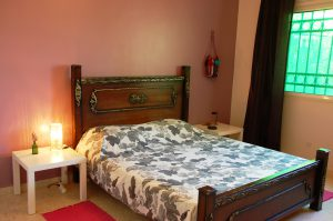 The Rosemary room in B&B Petra Fig Tree Villa