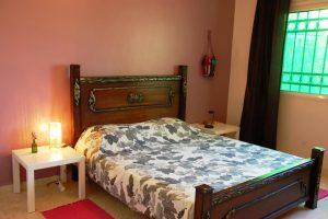 Rosemary room in B&B Petra Fig Tree Villa
