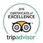 2018 TA certificate of excellence