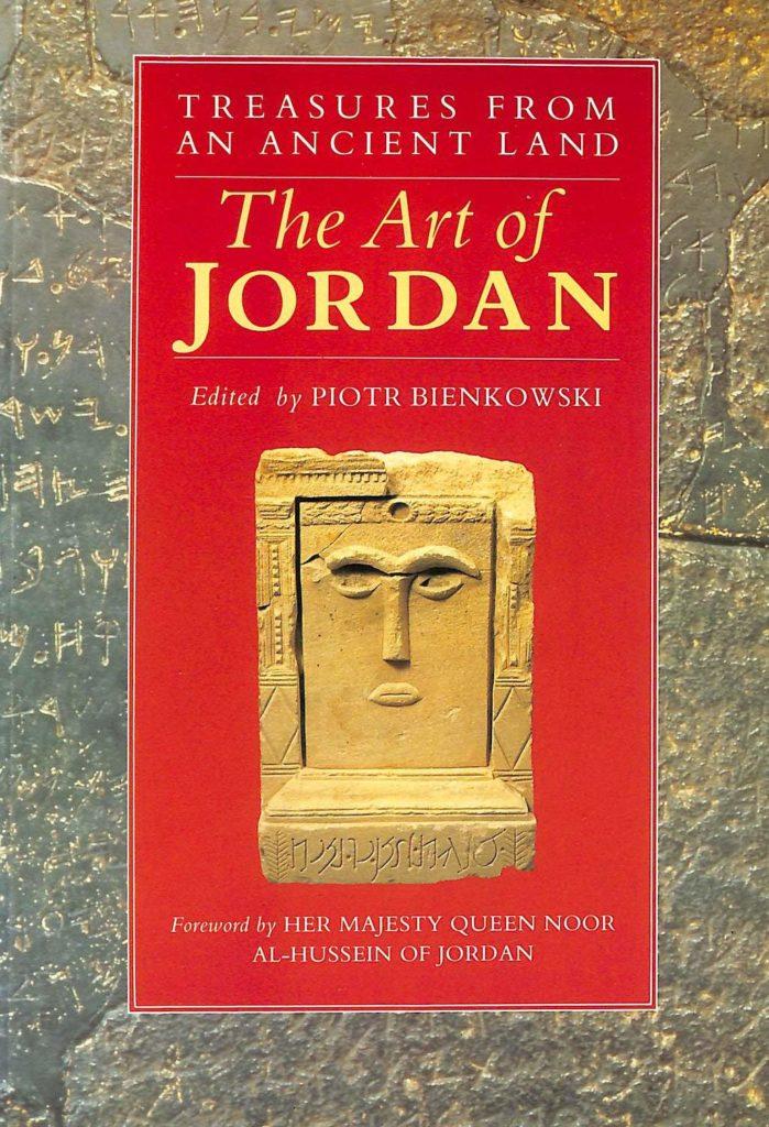 The art of Jordan Treasures from an ancient land